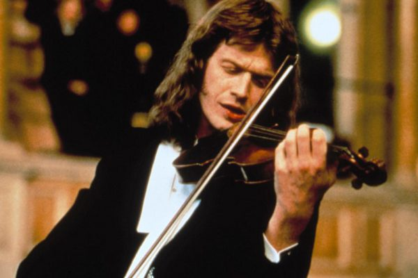 RED VIOLIN, THE, Jason Flemyng, 1998
